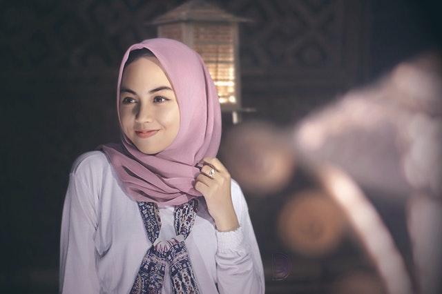 Fashion Hijab kreativv ID 3