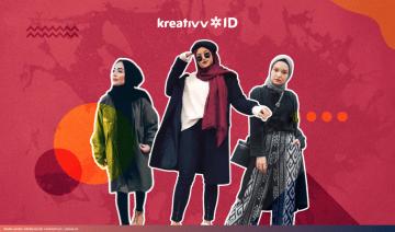 Tetap Stylish dengan 6 Tips Fashion Hijab Ini