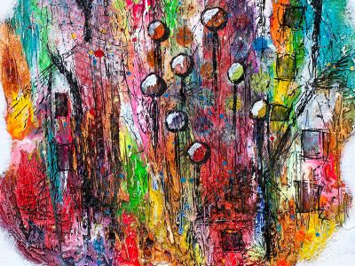 76 Gambar Abstrak Simple Keren Paling Bagus