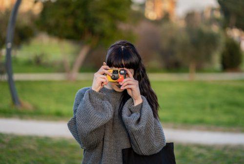 disposable camera 1