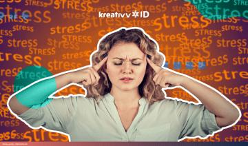8 Hal Yang Bisa Kamu Lakukan Untuk Menghilangkan Stress