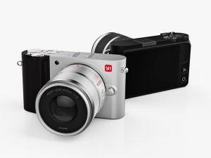 kamera mirrorless terbaik 1