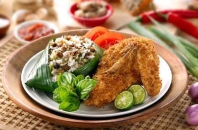Kuliner Bandung
