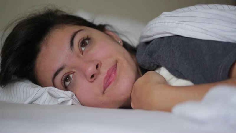 rutinitas sebelum tidur 2
