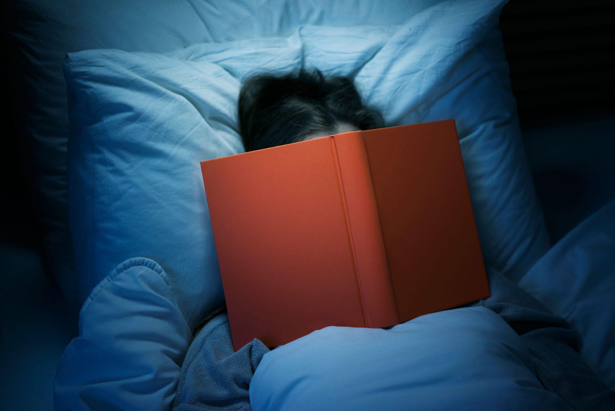 rutinitas sebelum tidur 3