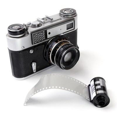kamera analog 2