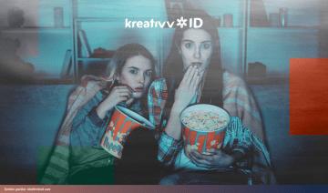 Ternyata, Film Horor Baik Loh untuk Kesehatan Mental!