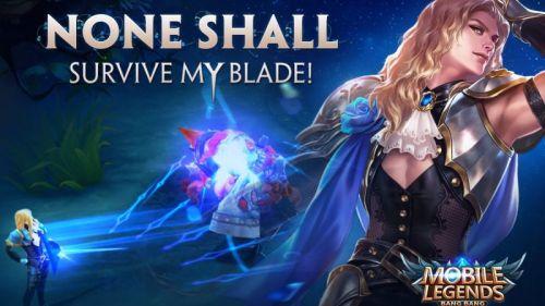 Hero Mobile Legend yang Sering Jadi Jagoan Para Players