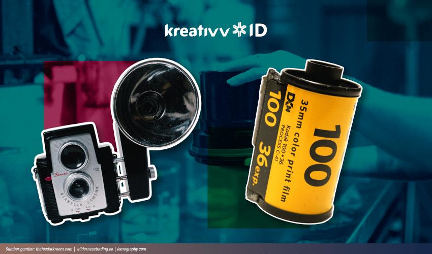 istilah kamera analog