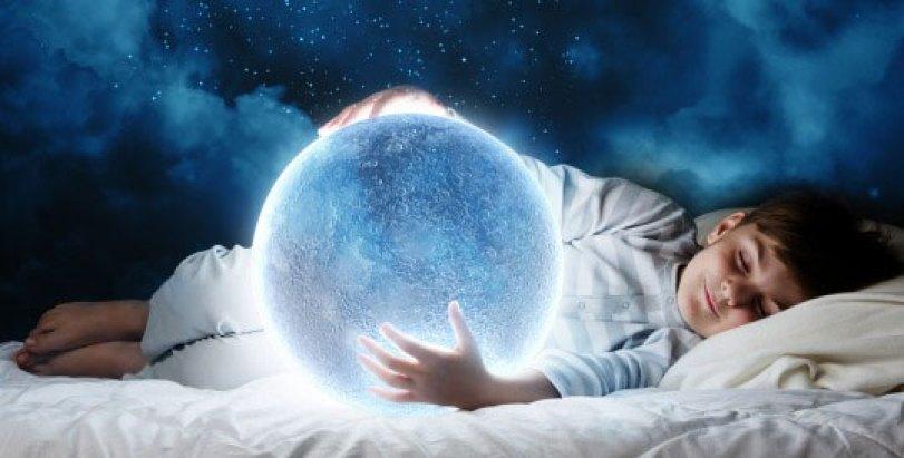 lucid dream adalah
