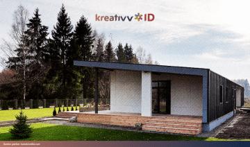 Tips & Trik Wujudkan Rumah Mungil dengan Desain Skandinavia