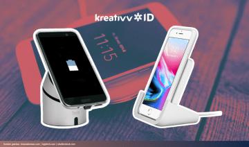 Mengenal Teknologi Wireless Charging