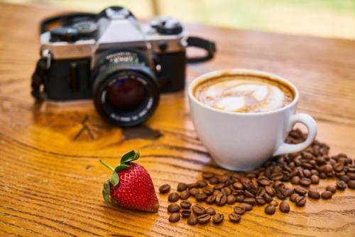 Cara Membuat Latte Art 3