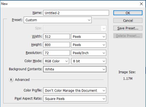Cara Membuat Cover Wattpad 2