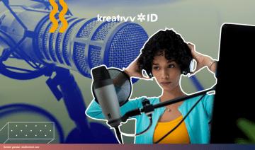 Mirip Tapi Tak Sama, Perbedaan Podcast dan Radio yang Perlu Kamu Ketahui
