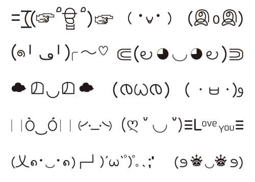 arti emoji 6