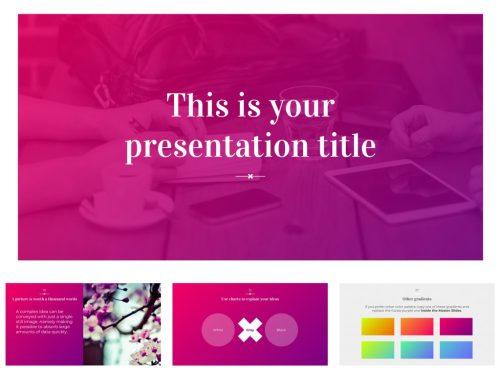 aplikasi presentasi 3