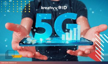 Apa Saja yang Akan Berubah di Hidup Kita dengan Adanya Jaringan 5G?