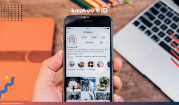 5 Tips Kreatif Main Instagram agar Kontenmu Lebih Menarik