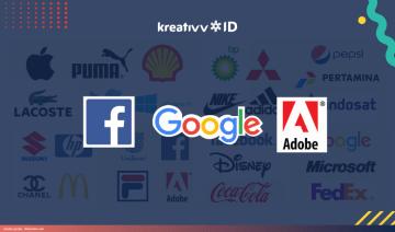 7 Jenis Logo dan Cara Penggunaannya yang Wajib Diketahui Anak Desain
