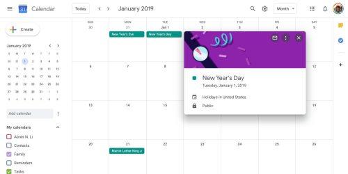 Yuk Belajar Cara Membuat Kalender Sendiri Dengan Mudah
