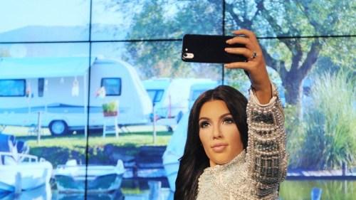 cara selfie 1