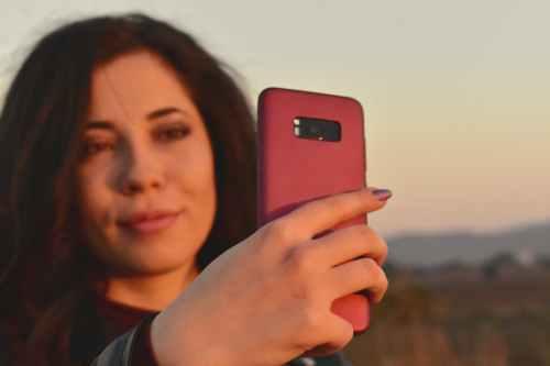 cara selfie 2