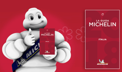 michelin star 8
