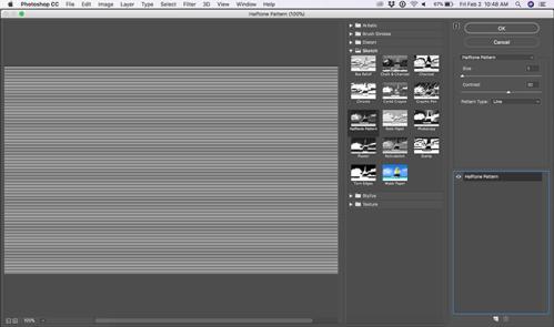 Cara Membuat Efek Glitch di Adobe Photoshop 5