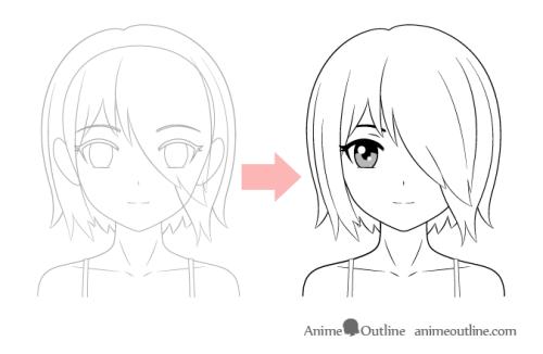 Cara Membuat Anime 6