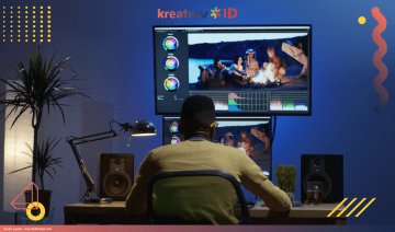 Cara Membuat Color Grading di Adobe Premiere