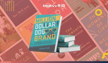 6 Tips Cara Membuat Cover Buku yang Menarik