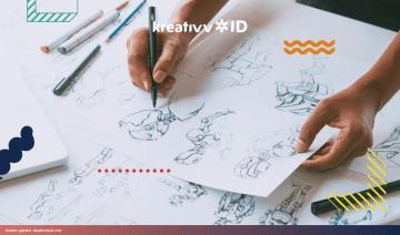 Cara Menggambar Anime untuk Pemula