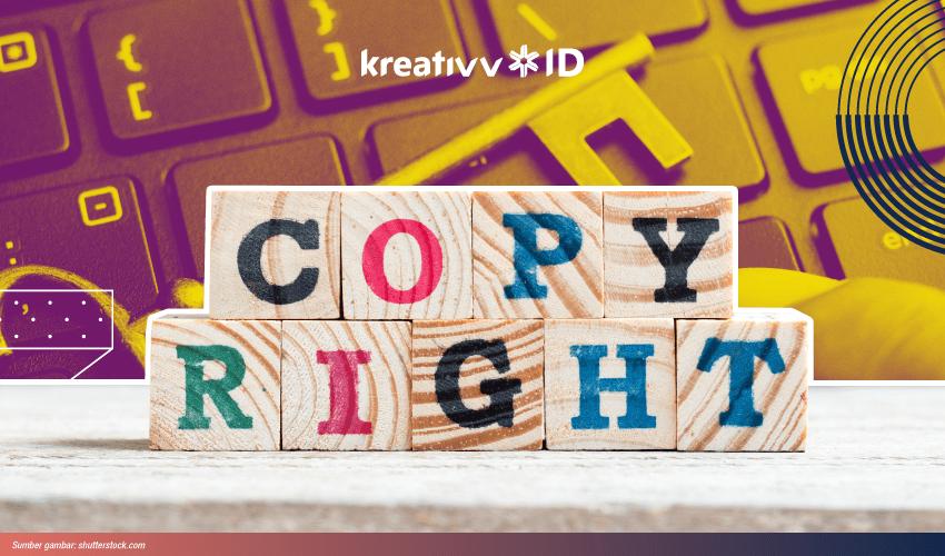apa itu copyright
