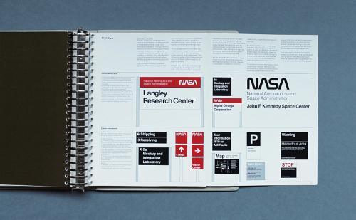 graphic standard manual 1