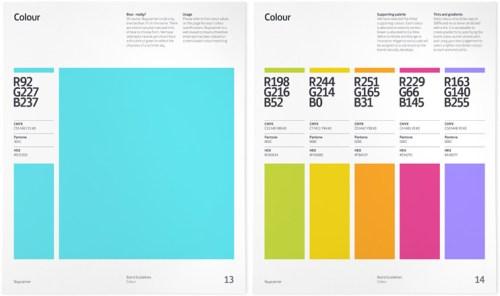 Apa Itu Graphic Standard Manual? Yuk Baca Penjelasan Lengkapnya!