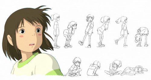 Pekerjaan Animasi 2