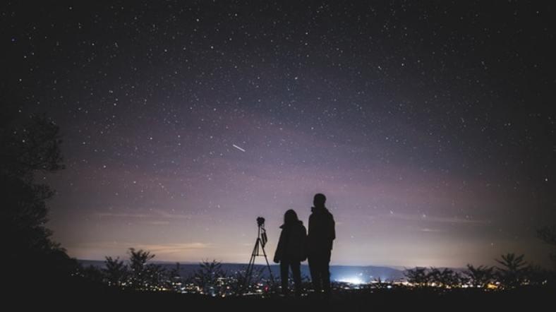 Cara Foto Milky Way 2