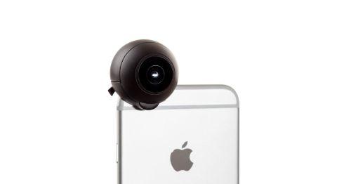 lensa kamera hp 6