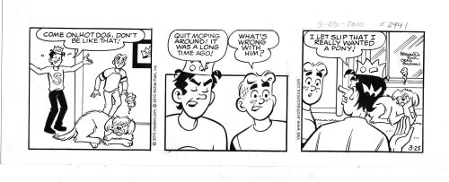 pengertian komik 1