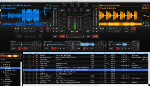 Aplikasi DJ PC 4