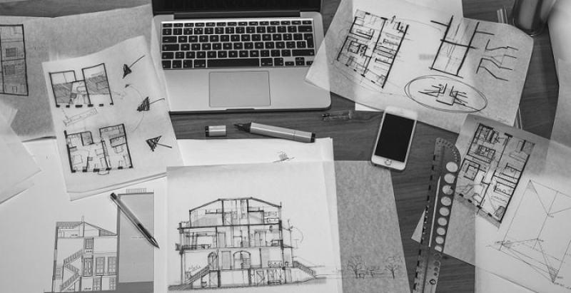 Belajar desain interior 5