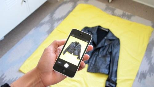 Cara Foto Produk Pakaian 5