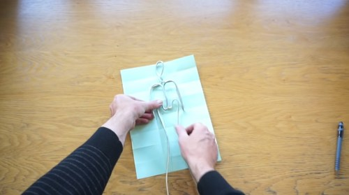 cara membuat action figure 5
