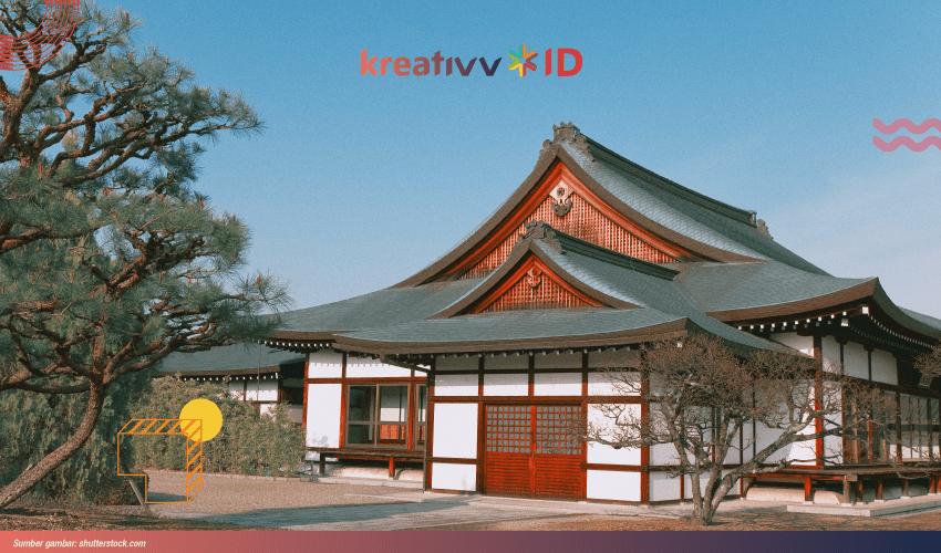 10 Fitur Klasik Rumah Jepang Yang Bisa Kamu Jadikan Inspirasi