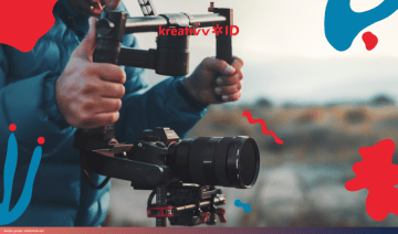 Belajar Dasar-Dasar Sinematografi, Anak Film Wajib Baca
