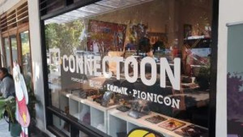 connectoon talk m bloc space