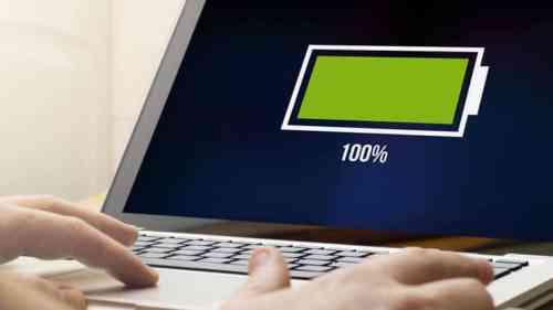 Cara merawat baterai laptop 3