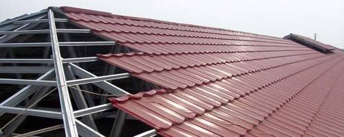 Jenis atap rumah 2