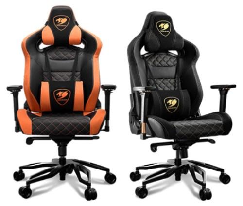 Gaming Chair Terbaik